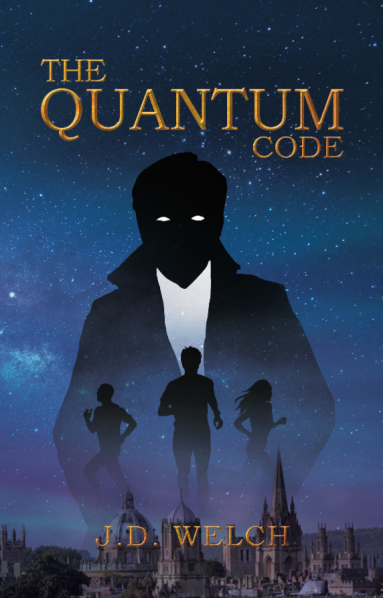 QC front cover